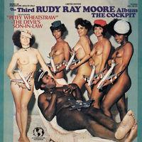 Rudy Moore Ray - Cockpit
