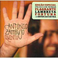 Antonio Zambujo - Quinto [Import]