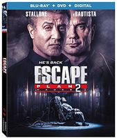 Escape Plan [Movie] - Escape Plan 2