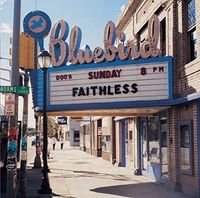 Faithless - Sunday 8pm (Mpdl) (Uk)