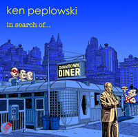 Ken Peplowski - In Search Of...