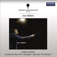 J. HAYDN - Symphonies Nos 60 88 & 96