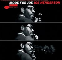 Joe Henderson - Mode For Joe [Vinyl]