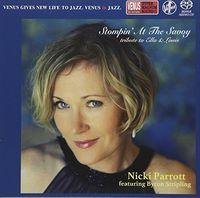 Nicki Parrott - Stompin At The Savoy