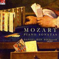 Daniel-Ben Pienaar - Piano Sonatas (Box)