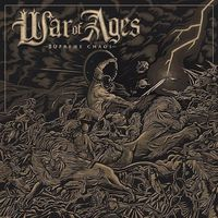 War Of Ages - Supreme Chaos (Uk)