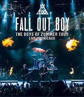 Fall Out Boy - The Boys of Zummer Tour: Live in Chicago [Blu-ray]