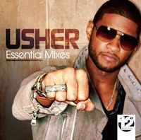 Usher - Essential Mixes [Import]