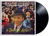Frank Sinatra - A Swingin' Affair! [LP]