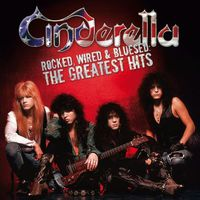 Cinderella - Rocked Wired & Bluesed: Greatest Hits