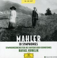 Symphonieorchester Des Bayerischen Rundfunks - Symphonies 1-10