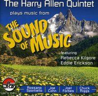 Rebecca Kilgore - Music From The Sound Of Musi