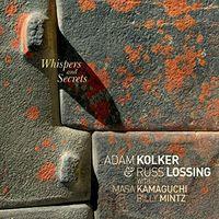 Adam Kolker - Whispers & Secrets