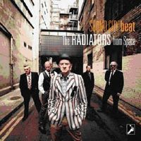 Radiators From Space - Sound City Beat [Import]
