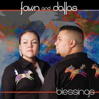 Fawn Wood - Blessings