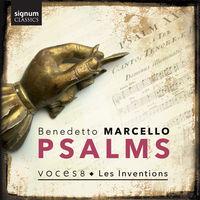 Voces8 - Psalms