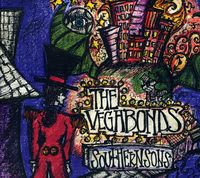 The Vegabonds - Southern Sons [Import]