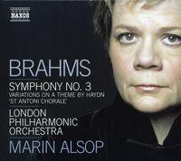 Marin Alsop - Symphony 3