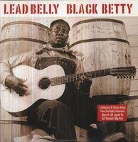 Lead Belly - Black Betty [180 Gram]