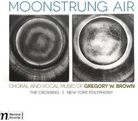 The Crossing - Moonstrung Air