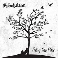 Rebelution - Falling Into Place [Vinyl]