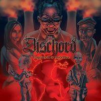 Dischord - Corruption Of Innocense