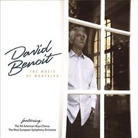 David Benoit - The Music Of Montalvo