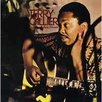 Terry Callier - I Just Can't Help Myself [Limited Edition] (Jpn)