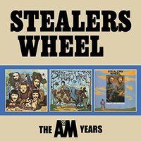 Stealers Wheel - A&M Years