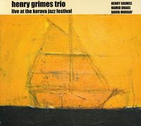 Henry Grimes - Live At The Kerava Jazz Festival [Import]