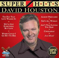 David Houston - Super Hits