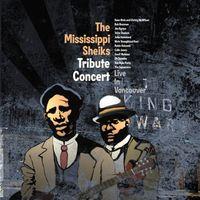 Colin James - Mississippi Sheiks Tribute Concert-Live In Vancouv
