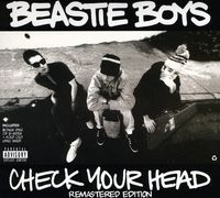 Beastie Boys - Check Your Head