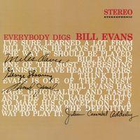 Bill Evans - Everybody Digs Bill Evans [Colored Vinyl] [Limited Edition] [180 Gram] (Spa)