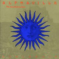 Alphaville - Breathtaking Blue [Import]
