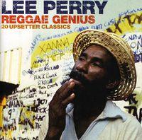 Lee Perry - Reggae Genius: 20 Upsetter Classics [Import]