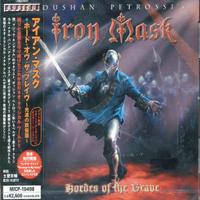 Iron Mask - Falls of Brave
