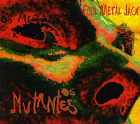 Os Mutantes - Fool Metal Jack