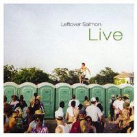 Leftover Salmon - Live