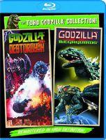 Godzilla [Movie] - Godzilla vs. Destoroyah / Godzilla vs. Megaguirus: The AnnihilationStrategy