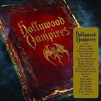 Domino - Hollywood Vampires