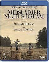 Karlsson / Royal Swedish Ballet - Midsummer Night's Dream