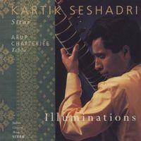 Seshadri/Chaterjee - Illuminations