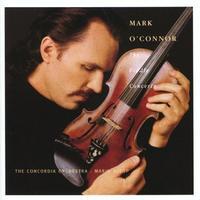 Mark O'Connor - Fiddle Concerto