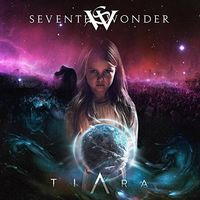 Seventh Wonder - Tiara (Bonus Tracks) (Jpn)