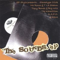Sp Style - Sounds