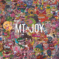 Mt. Joy - Mt. Joy [LP]