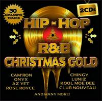 Black Santa Claus - Hip Hop & R&B Christmas / Var - Hip Hop & R&b Christmas Gold / Various