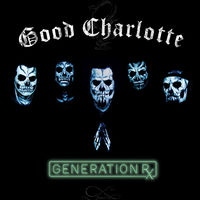 Good Charlotte - Generation Rx [LP]