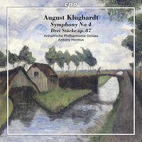 Antony Hermus - Symphony No. 4 Op. 57 - Drei Stuecke Op. 87